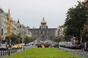 Praga hostel