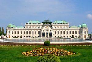 Hostel wiedeń